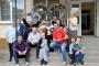 20 Jahre Caritas-Spes Ukraine, ein Fest der Herzen