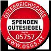 Österreichisches Spendengütesiegel