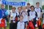 kleinen herzen Fußball-Cup 2015 – das Porkhov Team hat gewonnen!