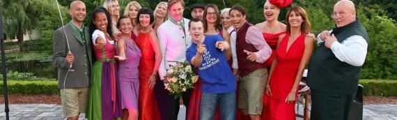 Jubiläumsfest mit Herz Gössl Wien und 20 Jahre Indra Atelier