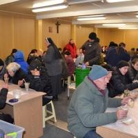 Caritas-Spes Sozialzentrum, Ukraine