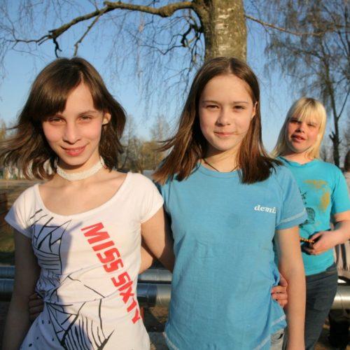 Anastasia, Vorontsovo - 2009