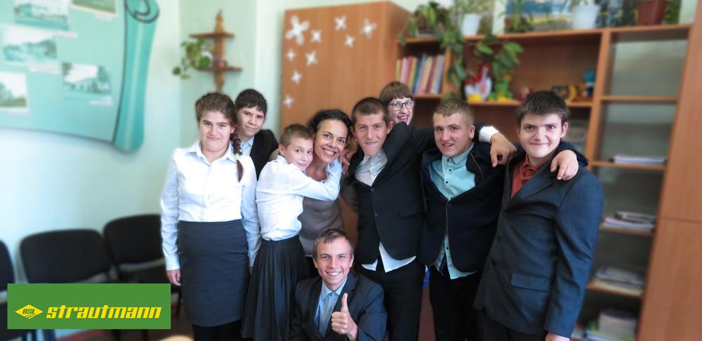 Die Kinder von Opochka