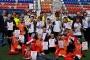 FIFA Football for Hope unterstützt kleine herzen Fussball Cup 2017