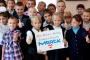 Merck Austria unterstützt die Ausstattung der Schlafräume von Waisenkindern
