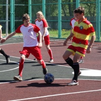 kleine herzen 4. Fussball-cup, Russland