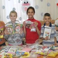 KIWI unterstützt die Bildung von benachteiligten Kindern