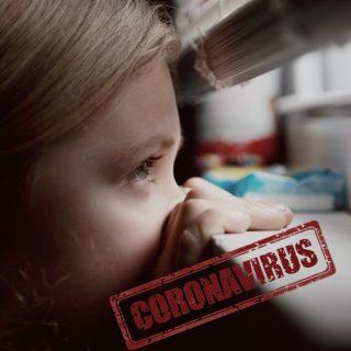 Covid-19 betrifft auch die benachteiligten Kinder massiv