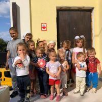 Ein neues Haus voller Liebe und Hoffnung für Mütter und Ihre Kinder