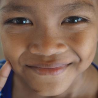 Patenschafts- Programm für Waisen und bedürftige Kinder im Kambodscha