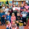 Soziales Engagement beginnt in der frühen Kindheit