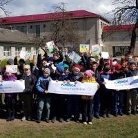 Merck Family Foundation unterstützt Kinder in Not in Russland