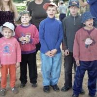 kleine herzen unterstützt neue Projekte in Russland