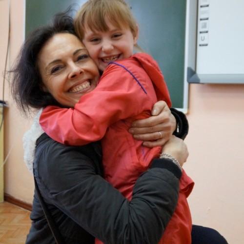 Die Kinder von Vorontsovo