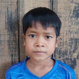 Samnang (Kambodscha)