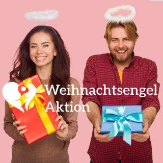 Weihnachtsengel-Aktion