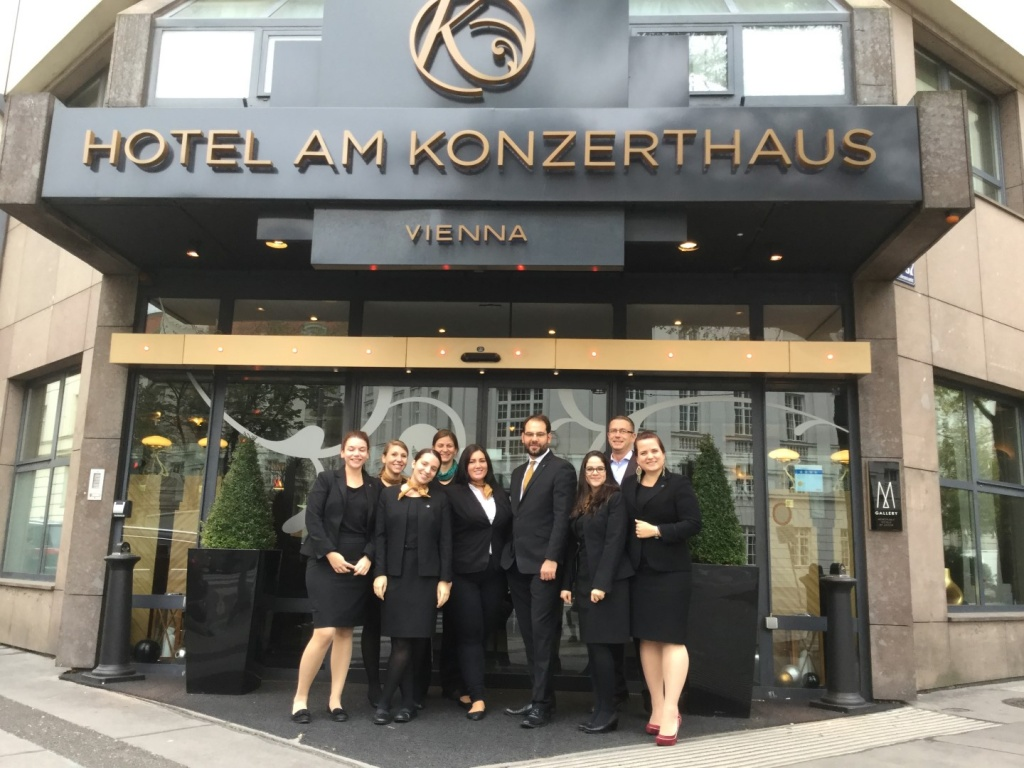 ACCOR Hotels - Hotel Am Konzerthaus